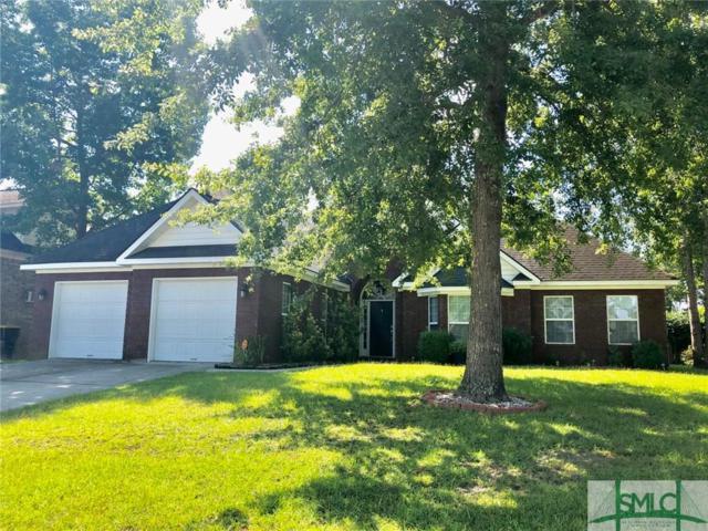 52 Conservation Drive, Savannah, GA 31419 (MLS #184730) :: The Robin Boaen Group