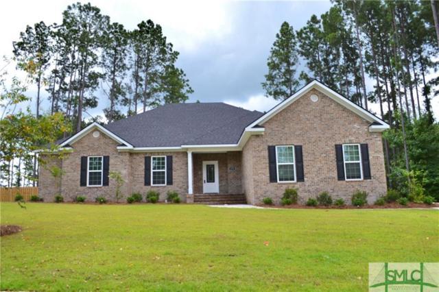 170 Sweetwater Circle, Rincon, GA 31326 (MLS #186165) :: Karyn Thomas