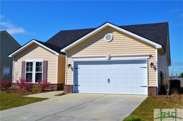 106 Wind Willow Drive, Savannah, GA 31407 (MLS #186298) :: The Robin Boaen Group