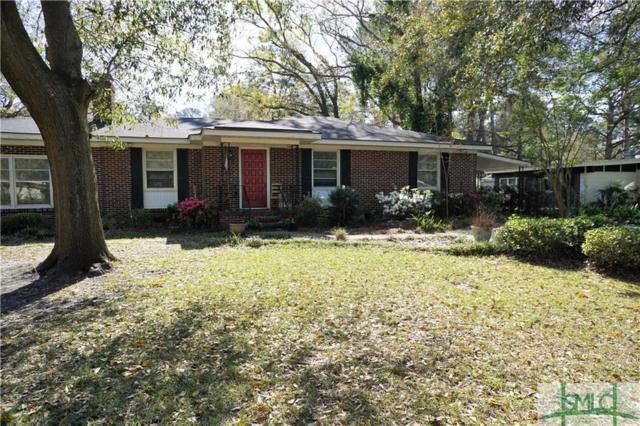 12506 Bridlewood Drive, Savannah, GA 31419 (MLS #186420) :: The Robin Boaen Group