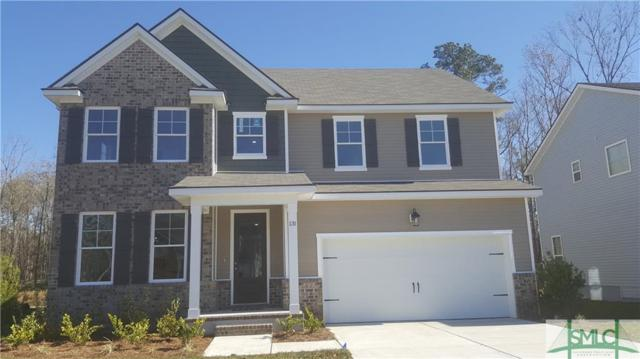 131 Whitaker Way N, Richmond Hill, GA 31324 (MLS #187576) :: Teresa Cowart Team