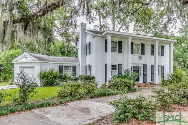 1302 Bacon Park Drive, Savannah, GA 31406 (MLS #188992) :: The Robin Boaen Group
