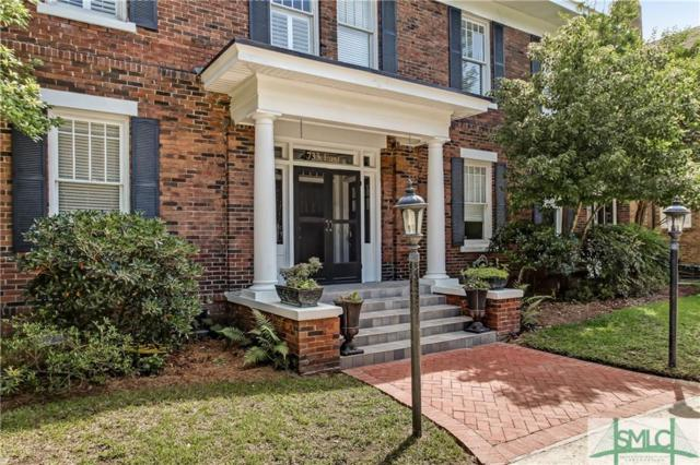 733 E Henry Street, Savannah, GA 31401 (MLS #189652) :: Coastal Savannah Homes