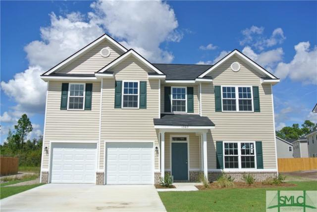 1303 Windrow Drive, Hinesville, GA 31313 (MLS #191993) :: The Arlow Real Estate Group
