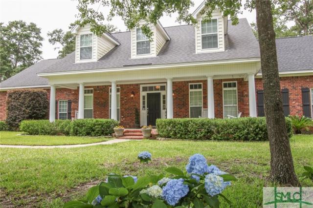 341 St. Martins Circle, Richmond Hill, GA 31324 (MLS #192135) :: The Arlow Real Estate Group