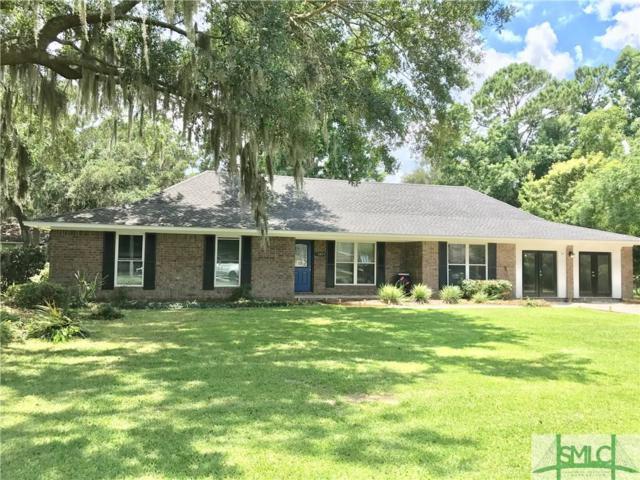 149 Williamson Drive, Richmond Hill, GA 31324 (MLS #193268) :: The Robin Boaen Group