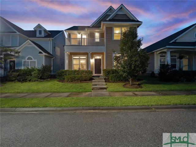 16 Sandy Shoals Pass, Port Wentworth, GA 31407 (MLS #194623) :: The Arlow Real Estate Group