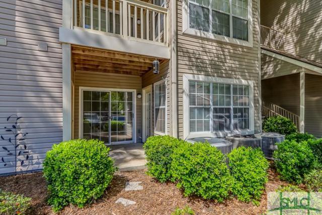 12300 Apache Avenue, Savannah, GA 31419 (MLS #195358) :: Coastal Savannah Homes