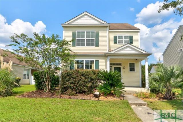 10 Bushwood Drive, Savannah, GA 31407 (MLS #196461) :: The Robin Boaen Group