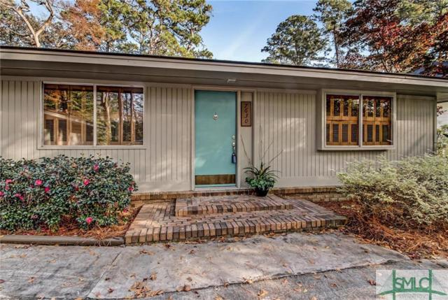 7630 Laroche Avenue, Savannah, GA 31406 (MLS #196846) :: Karyn Thomas