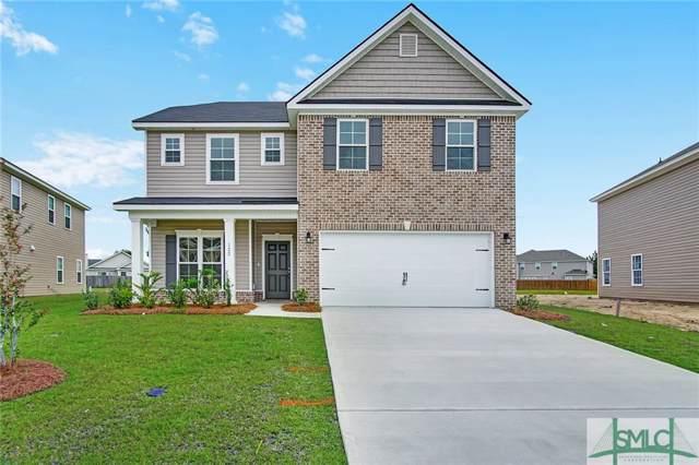 122 Orkney Road, Savannah, GA 31407 (MLS #197549) :: Keller Williams Coastal Area Partners
