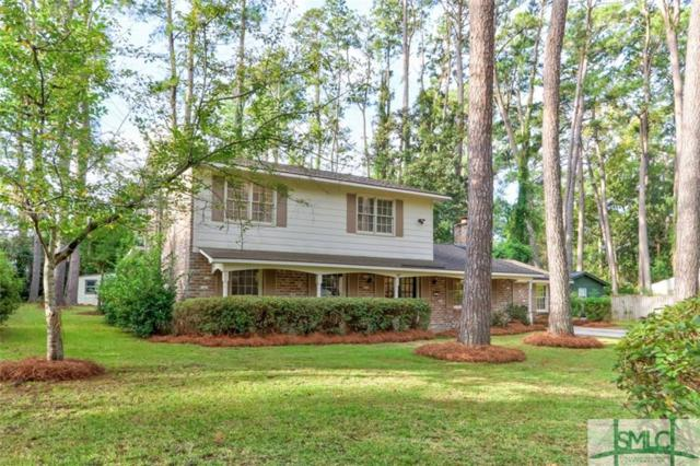 27 Mcintosh Drive, Savannah, GA 31406 (MLS #198457) :: Karyn Thomas