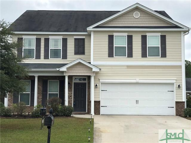 131 Somersby Boulevard, Pooler, GA 31322 (MLS #198727) :: Karyn Thomas