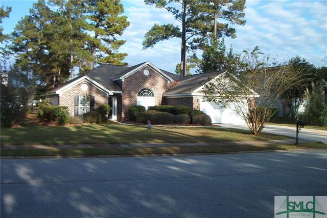 102 Fire Thorn Lane, Pooler, GA 31322 (MLS #199335) :: The Arlow Real Estate Group