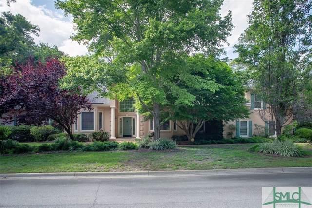4 Ovenbird Lane, Savannah, GA 31411 (MLS #200037) :: The Arlow Real Estate Group
