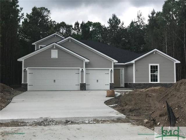47 Misty Marsh Drive, Savannah, GA 31419 (MLS #201533) :: The Randy Bocook Real Estate Team