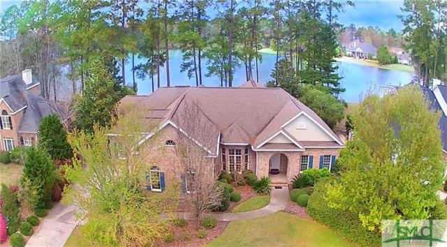 25 Grand Lake Circle, Savannah, GA 31405 (MLS #202915) :: Coastal Savannah Homes