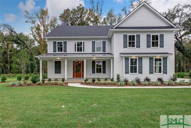 155 Grey Ghost Court, Richmond Hill, GA 31324 (MLS #203462) :: McIntosh Realty Team