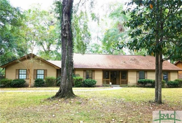 16 Sandown Road, Savannah, GA 31419 (MLS #204904) :: The Randy Bocook Real Estate Team