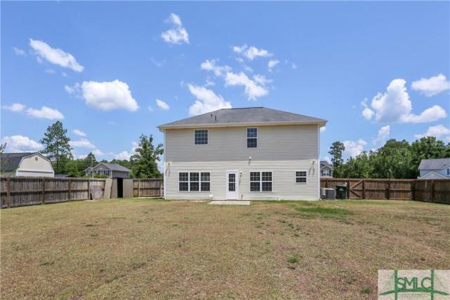 68 NE Balearic Trail, Ludowici, GA 31316 (MLS #206593) :: Coastal Savannah Homes