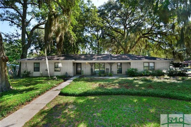 1808 Stillwood Drive, Savannah, GA 31419 (MLS #208924) :: The Randy Bocook Real Estate Team