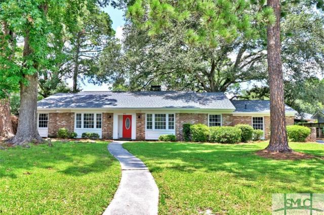4711 Cumberland Drive, Savannah, GA 31405 (MLS #209144) :: The Randy Bocook Real Estate Team