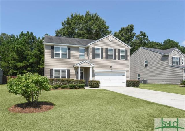 15 Concordia Drive, Savannah, GA 31419 (MLS #209464) :: The Sheila Doney Team