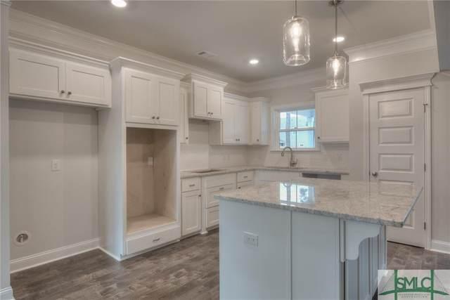 181 Shortleaf Trail, Richmond Hill, GA 31324 (MLS #210967) :: The Arlow Real Estate Group
