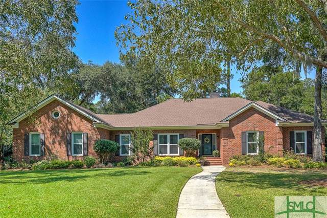 122 Lyman, Savannah, GA 31410 (MLS #212846) :: Keller Williams Coastal Area Partners
