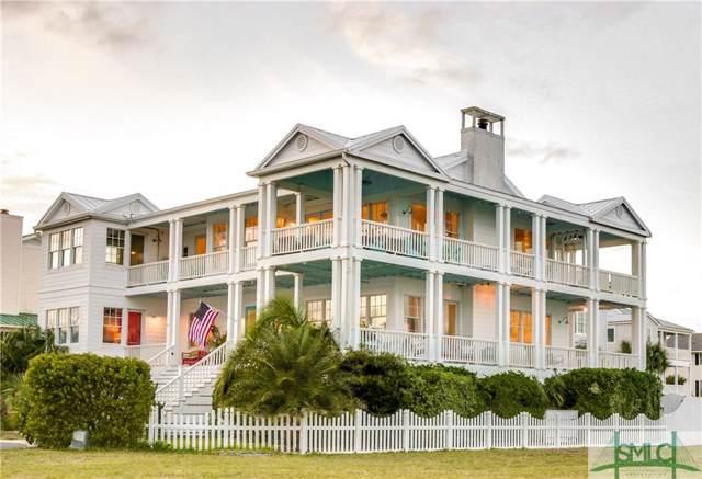 8 Sandlewood Court, Tybee Island, GA 31328 (MLS #214473) :: RE/MAX All American Realty