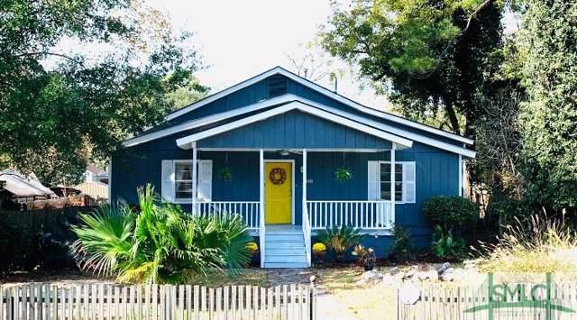 323 Screven Avenue, Savannah, GA 31404 (MLS #216612) :: Liza DiMarco