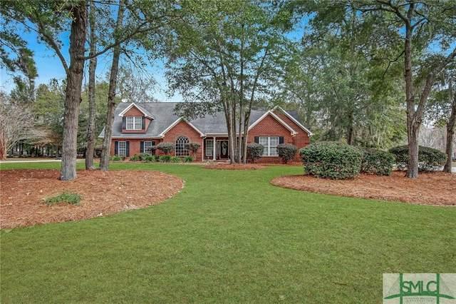 10 Flanders Drive, Richmond Hill, GA 31324 (MLS #217647) :: The Arlow Real Estate Group