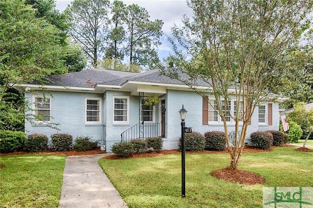 4617 Battey Street, Savannah, GA 31405 (MLS #218091) :: Glenn Jones Group | Coldwell Banker Access Realty