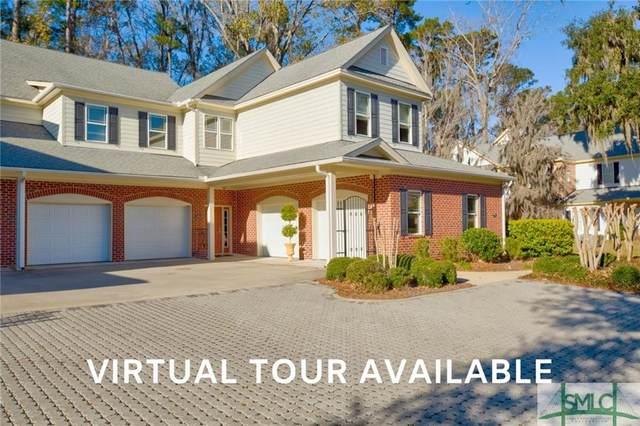 404 River Oaks Drive, Richmond Hill, GA 31324 (MLS #219422) :: The Arlow Real Estate Group