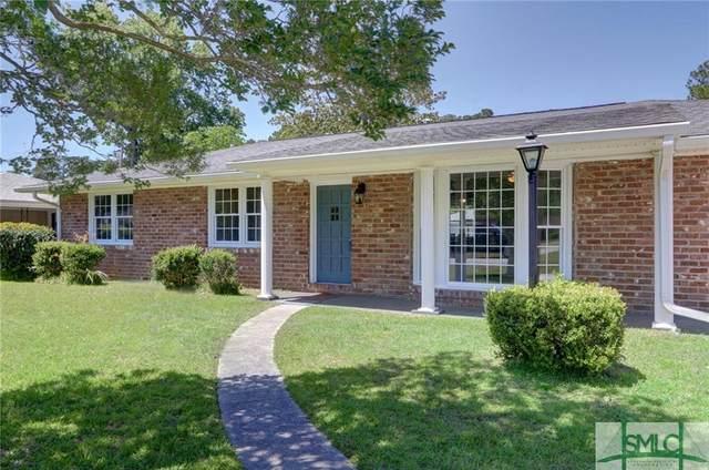 1124 Meridian Drive, Savannah, GA 31406 (MLS #222881) :: Bocook Realty