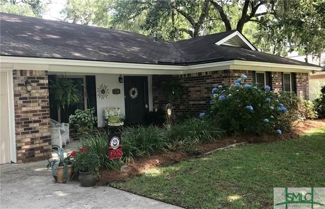 641 Suncrest Boulevard, Savannah, GA 31410 (MLS #223823) :: Liza DiMarco