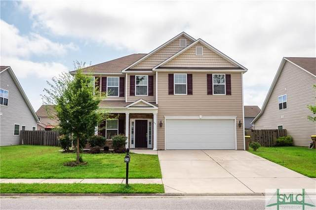 334 Ohara Drive, Richmond Hill, GA 31324 (MLS #228461) :: Heather Murphy Real Estate Group