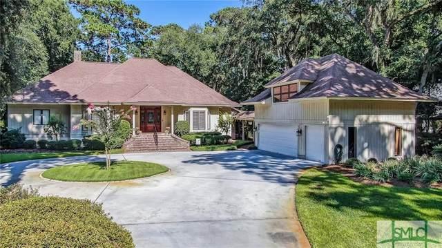 14 Rookery Road, Savannah, GA 31411 (MLS #228900) :: McIntosh Realty Team