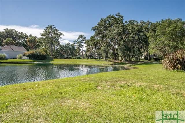2 Sky Sail Circle, Savannah, GA 31411 (MLS #229296) :: RE/MAX All American Realty