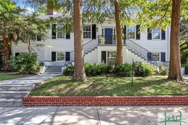 625 E 46th Street, Savannah, GA 31405 (MLS #233518) :: Liza DiMarco
