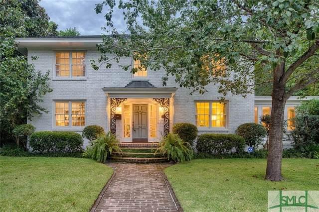 24 E 50th Street, Savannah, GA 31405 (MLS #234084) :: Bocook Realty