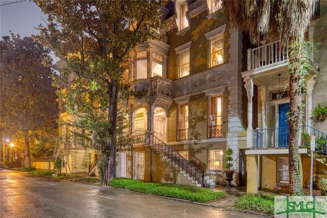 14 E Taylor Street, Savannah, GA 31401 (MLS #237991) :: Barker Team | RE/MAX Savannah