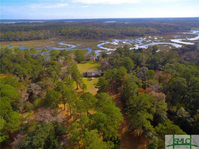8842 Ferguson Avenue, Savannah, GA 31406 (MLS #239496) :: Luxe Real Estate Services
