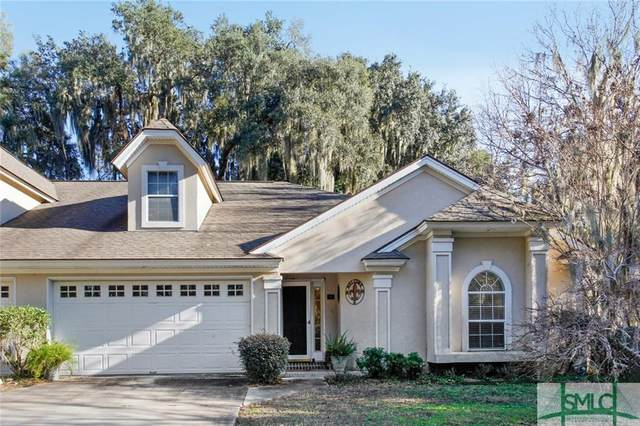 24 Pipers Pond Lane, Savannah, GA 31404 (MLS #239526) :: Bocook Realty