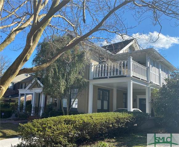 133 E 44th Street, Savannah, GA 31405 (MLS #240287) :: Keller Williams Coastal Area Partners