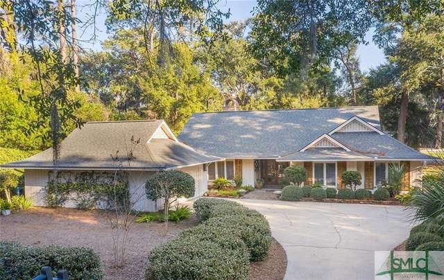 4 Dobell Lane, Savannah, GA 31411 (MLS #242241) :: The Arlow Real Estate Group