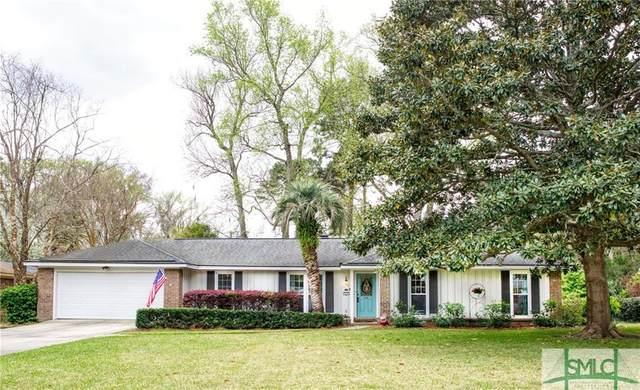 117 Chatsworth Road, Savannah, GA 31410 (MLS #243067) :: Heather Murphy Real Estate Group