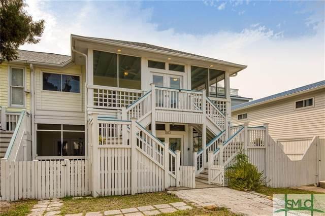 1813 Butler Avenue, Tybee Island, GA 31328 (MLS #248047) :: Coastal Savannah Homes