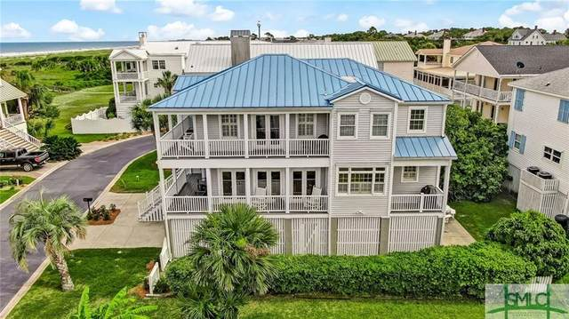 5 Driftwood Court, Tybee Island, GA 31328 (MLS #251542) :: Coldwell Banker Access Realty