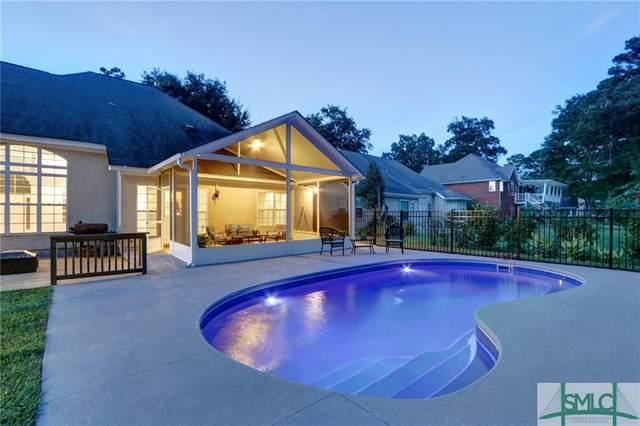 42 Egrets Way Lane, Richmond Hill, GA 31324 (MLS #257029) :: Coldwell Banker Access Realty